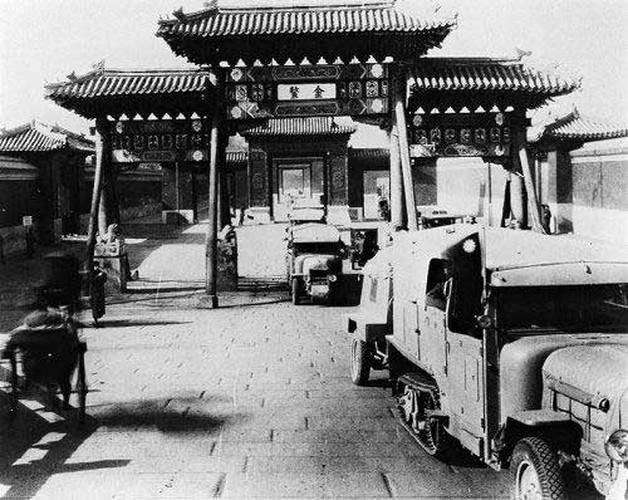 Loat anh moi ve dat nuoc Trung Quoc dau thap nien 1900-Hinh-7