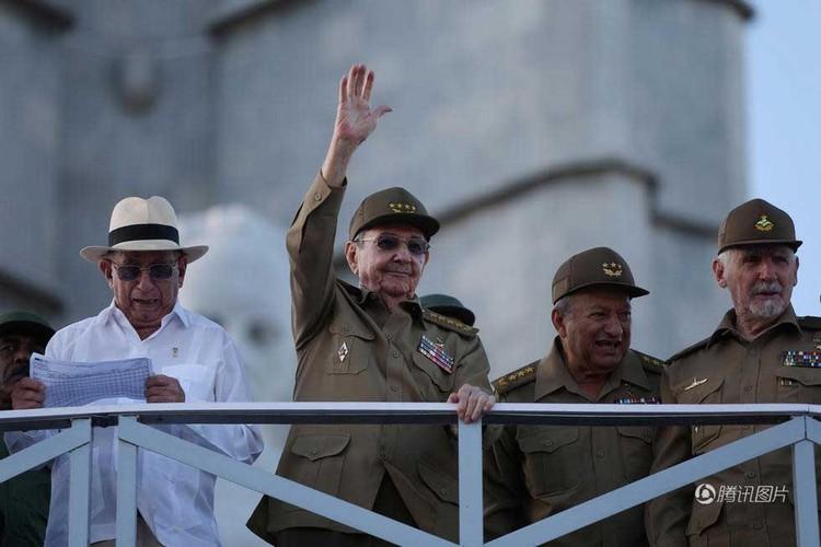 Chum anh le dieu hanh o Cuba-Hinh-6