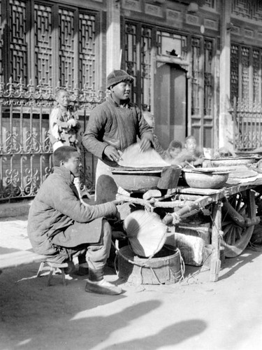 11 anh hiem ve dat nuoc Trung Quoc nam 1917