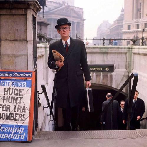Hinh anh ve Thu do London nhung nam 1970-Hinh-5