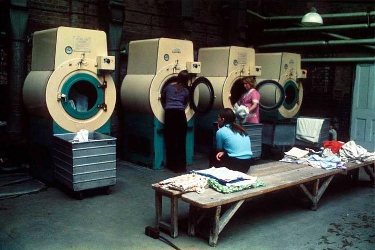 Hinh anh ve Thu do London nhung nam 1970-Hinh-7