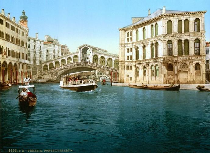 11 anh hiem ve thanh pho Venice thap nien 1890-Hinh-10
