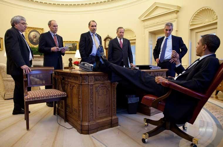 15 anh an tuong ve Tong thong Obama trong 8 nam tai nhiem-Hinh-2