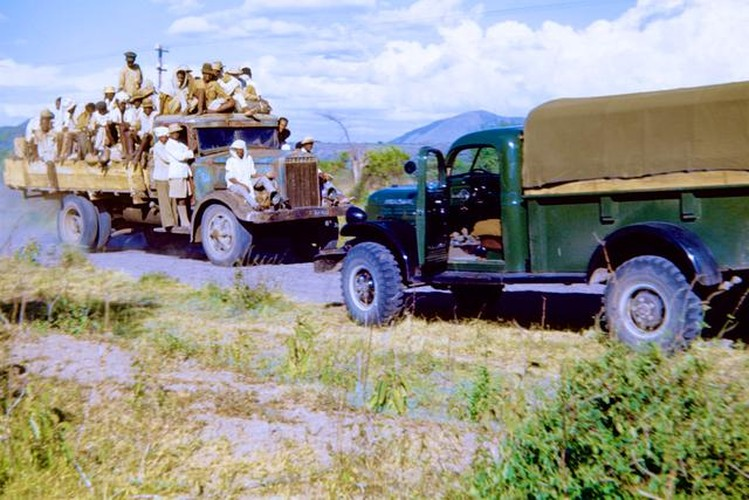 12 buc anh ve Ethiopia hoi cuoi nhung nam 1940-Hinh-10