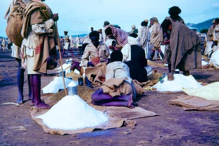 12 buc anh ve Ethiopia hoi cuoi nhung nam 1940-Hinh-7
