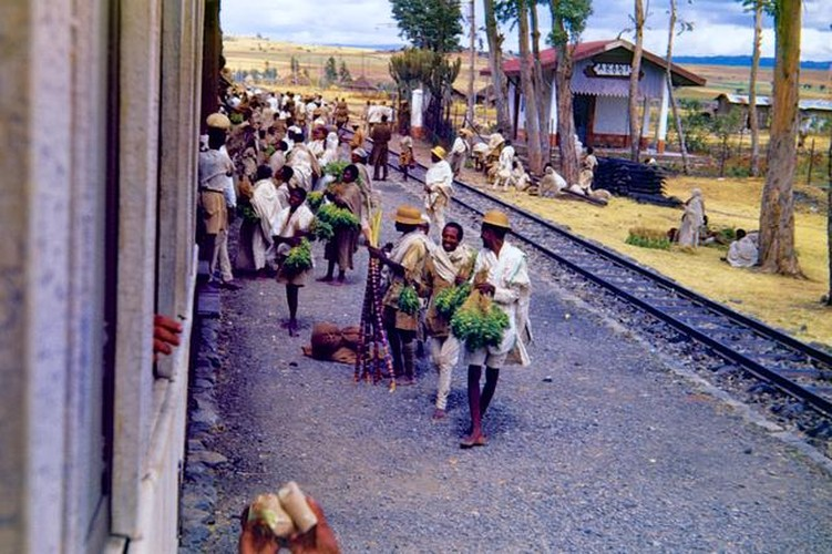 12 buc anh ve Ethiopia hoi cuoi nhung nam 1940-Hinh-8