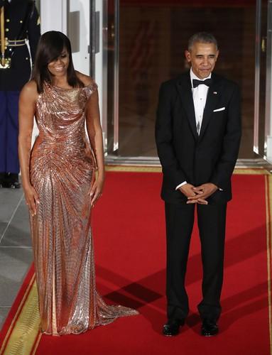 Ngam De nhat phu nhan Michelle Obama trong nhung mot thoi thuong-Hinh-12
