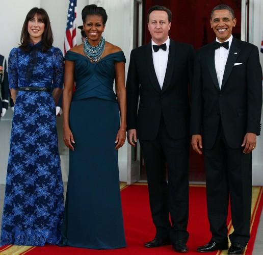 Ngam De nhat phu nhan Michelle Obama trong nhung mot thoi thuong-Hinh-5