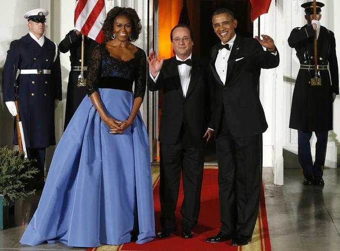 Ngam De nhat phu nhan Michelle Obama trong nhung mot thoi thuong-Hinh-8