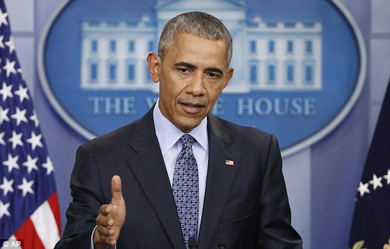 Tong thong My Obama hop bao Nha Trang lan cuoi