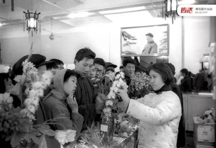 To mo khong khi don Tet Nguyen dan o Trung Quoc xua-Hinh-3