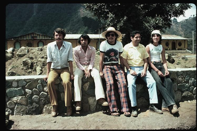 Tro lai voi dat nuoc Guatemala hoi thap nien 1970-Hinh-6