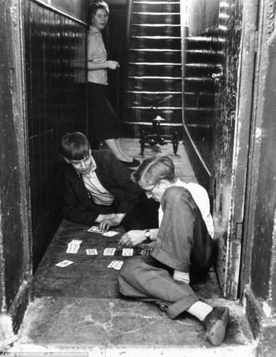 Cuoc song o London hoi thap nien 1950-Hinh-12