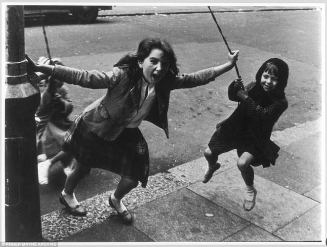 Cuoc song o London hoi thap nien 1950-Hinh-3