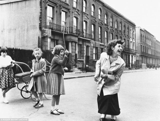 Cuoc song o London hoi thap nien 1950-Hinh-5