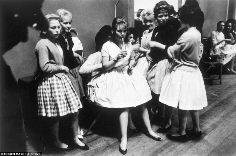 Cuoc song o London hoi thap nien 1950-Hinh-6