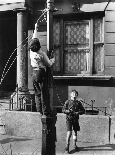 Cuoc song o London hoi thap nien 1950-Hinh-8