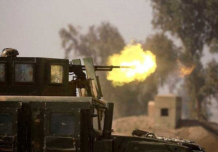 Chum anh quan doi Iraq o at danh khung bo o Tay Mosul-Hinh-5