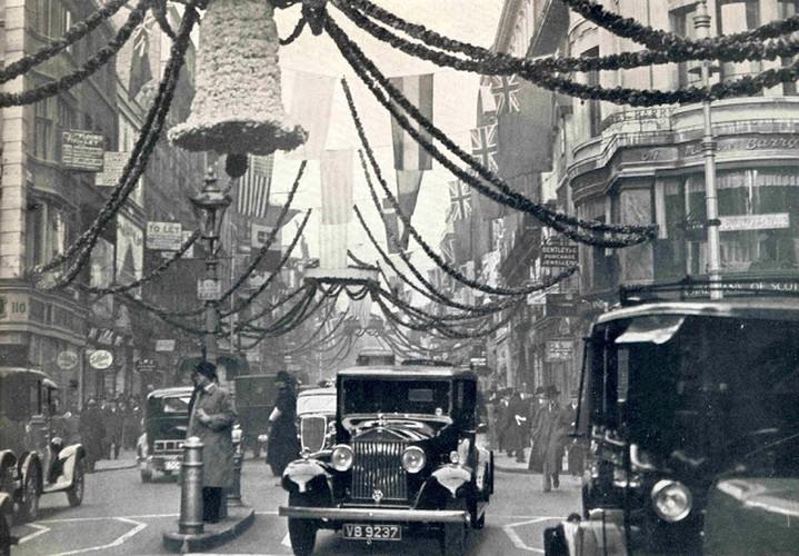 Anh: Nhip song soi dong o thu do London thap nien 1930-Hinh-10