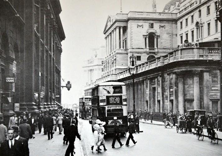 Anh: Nhip song soi dong o thu do London thap nien 1930-Hinh-13