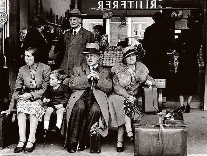Anh: Nhip song soi dong o thu do London thap nien 1930-Hinh-14