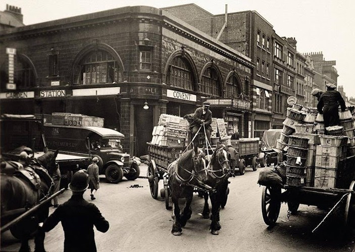 Anh: Nhip song soi dong o thu do London thap nien 1930-Hinh-2