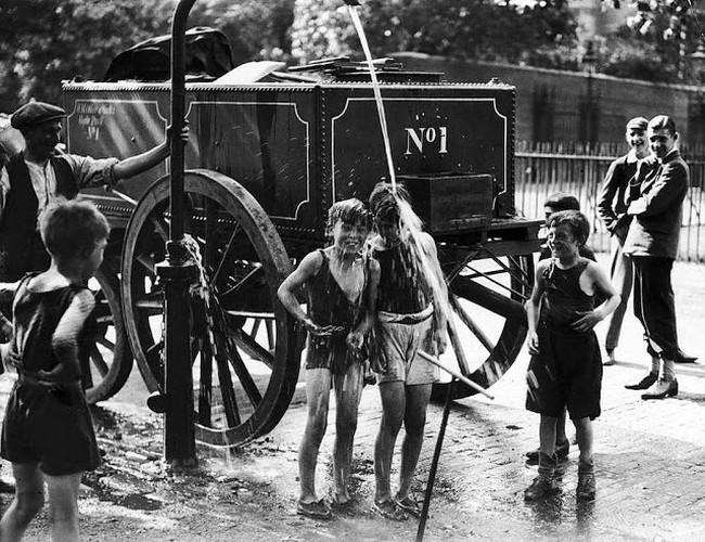 Anh: Nhip song soi dong o thu do London thap nien 1930-Hinh-3