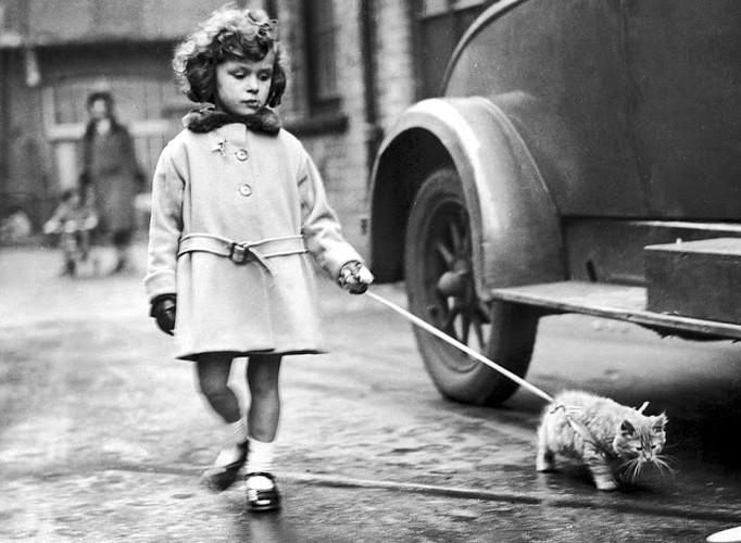 Anh: Nhip song soi dong o thu do London thap nien 1930-Hinh-8