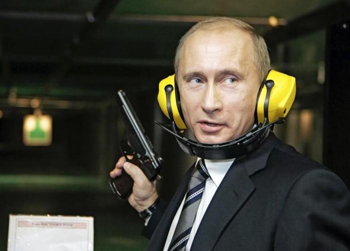 Chum anh Tong thong Nga Vladimir Putin: Con nguoi hanh dong-Hinh-4