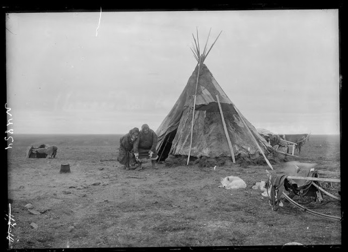 Cuoc song o Siberia dau thap nien 1900-Hinh-2
