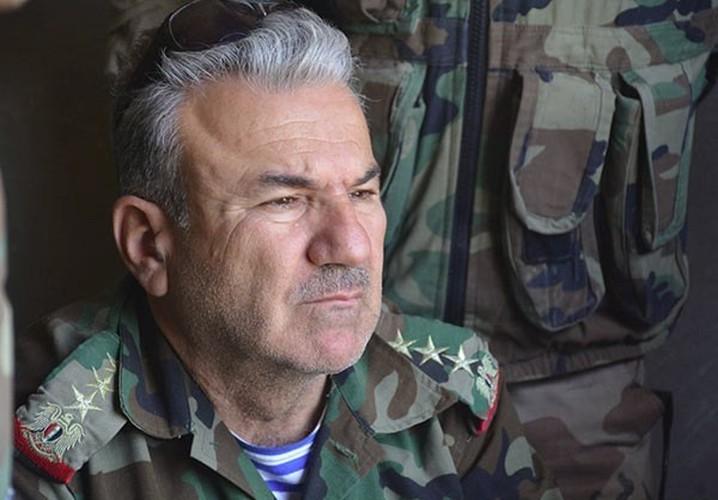 Anh: Quan doi Syria gianh lai quan al-Qaboun, khung bo rut lui