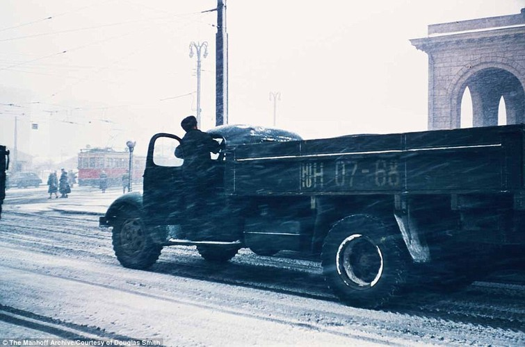 Anh mau hiem cuoc song Lien Xo nhung nam 1950-Hinh-5