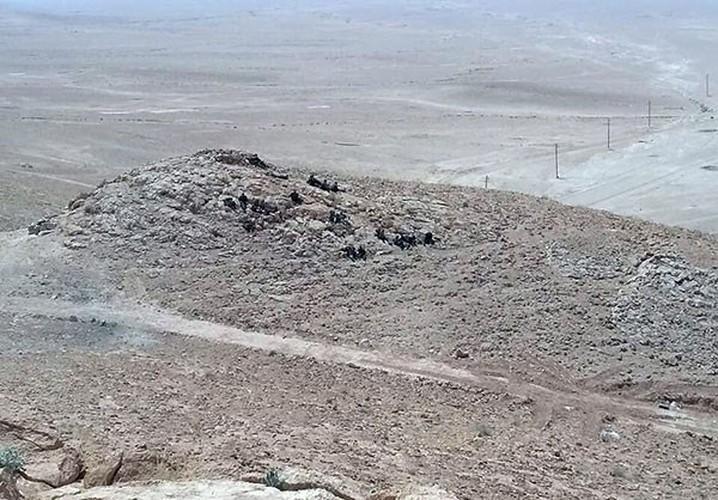 Anh: Quan doi Syria mo mat tran moi giai phong Deir ez Zor-Hinh-3