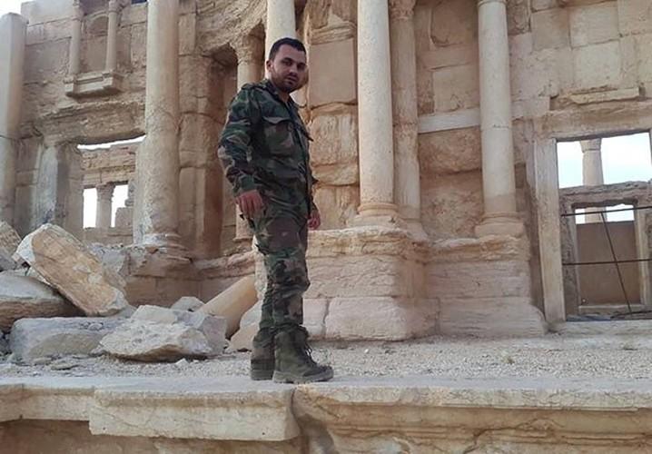 Anh: Quan doi Syria mo mat tran moi giai phong Deir ez Zor-Hinh-9