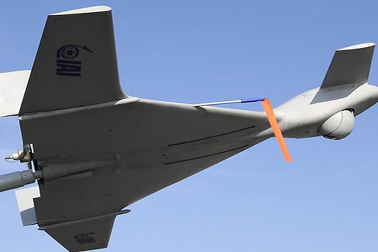 "UAV Harop - ""mui ten lua"" HQDB Viet Nam nen duoc trang bi-Hinh-8"