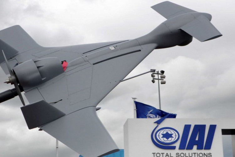 "UAV Harop - ""mui ten lua"" HQDB Viet Nam nen duoc trang bi-Hinh-9"