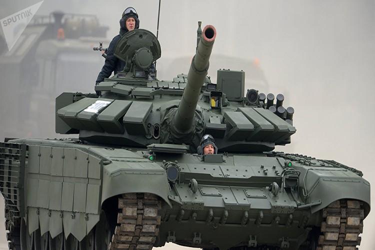 Mo xe phien ban xe tang T-72B3 hien dai nhat hanh tinh-Hinh-5