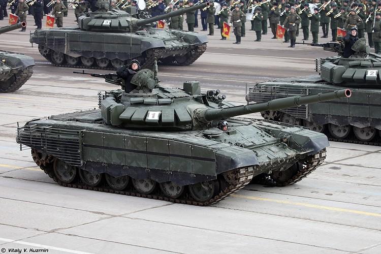 Mo xe phien ban xe tang T-72B3 hien dai nhat hanh tinh-Hinh-6