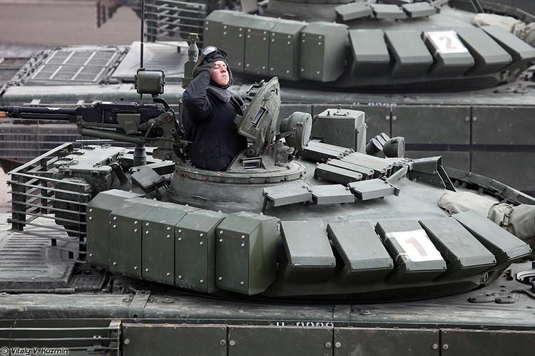 Mo xe phien ban xe tang T-72B3 hien dai nhat hanh tinh-Hinh-7