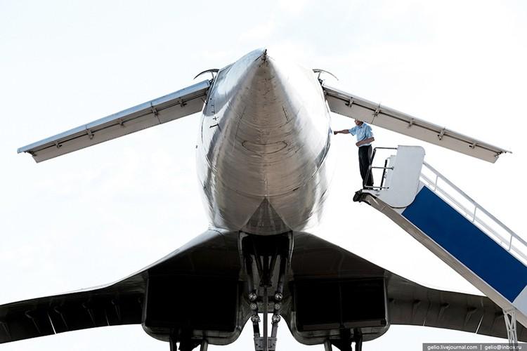 Chiem nguong dan may bay nem bom tuyet voi nhat cua Tupolev-Hinh-13