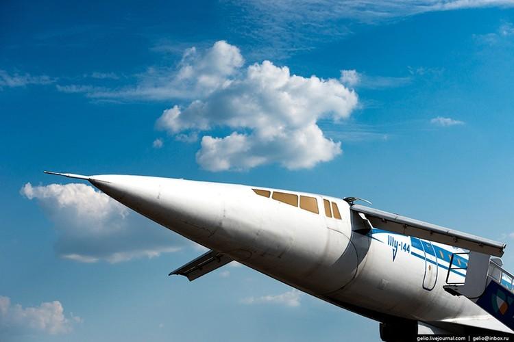 Chiem nguong dan may bay nem bom tuyet voi nhat cua Tupolev-Hinh-14