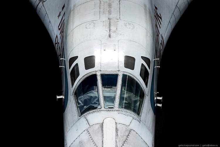 Chiem nguong dan may bay nem bom tuyet voi nhat cua Tupolev-Hinh-5