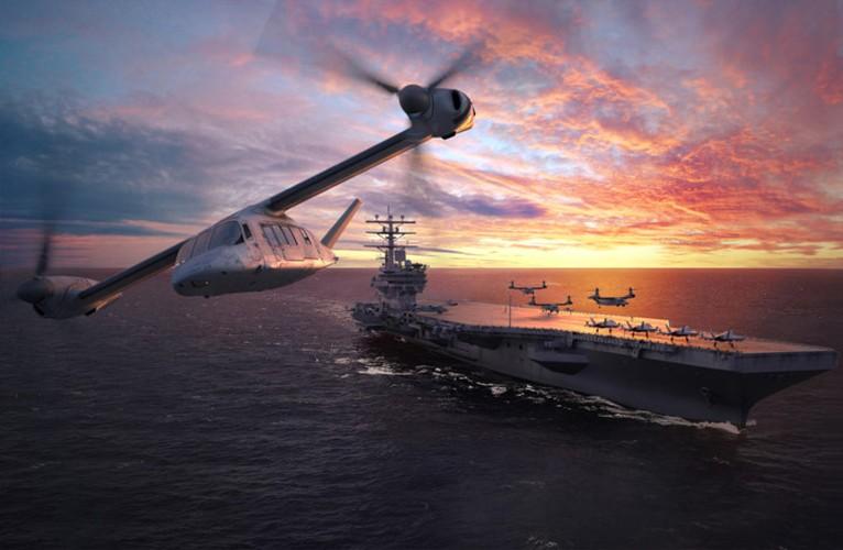V-280 Valor: Dua con lai UH-60 va V-22 cua Quan doi My-Hinh-5