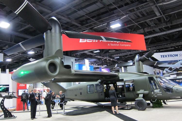 V-280 Valor: Dua con lai UH-60 va V-22 cua Quan doi My-Hinh-9