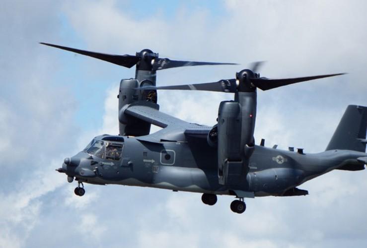 "Boeing V-22 Osprey ""chim ung bien"" cua Hai quan My-Hinh-10"