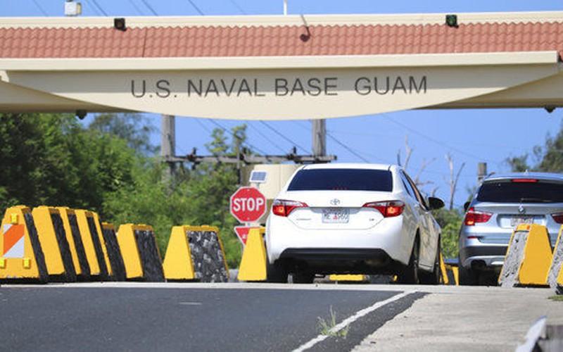 Guam: tau san bay khong the bi danh chim cua My-Hinh-12