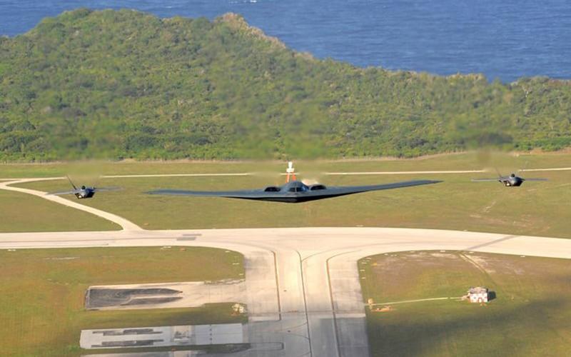 Guam: tau san bay khong the bi danh chim cua My-Hinh-15