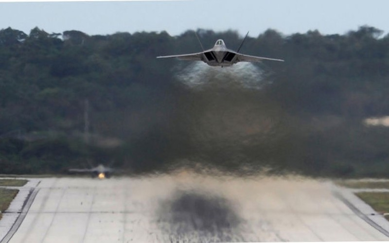 Guam: tau san bay khong the bi danh chim cua My-Hinh-22