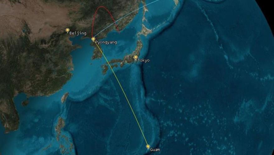 Guam: tau san bay khong the bi danh chim cua My-Hinh-3