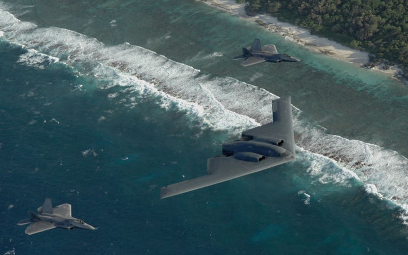 Guam: tau san bay khong the bi danh chim cua My-Hinh-5